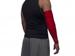 Защита на локоть Protective Arm Sleeve / Red