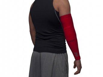 Защита на локоть Protective Arm Sleeve / Red