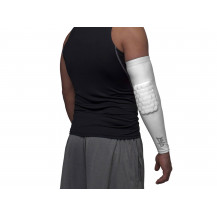 Защита на локоть Protective Arm Sleeve / white