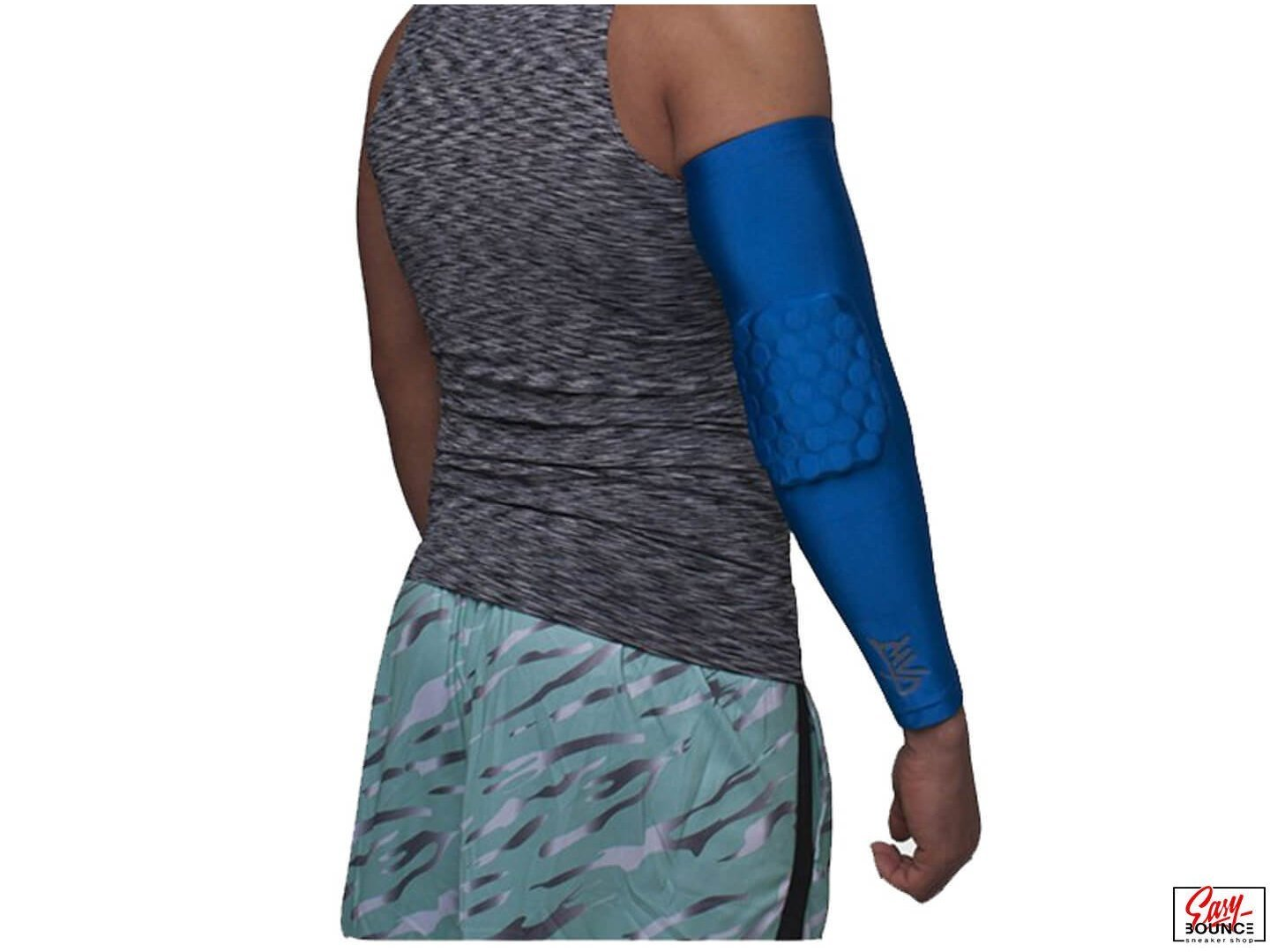 Защита на локоть Protective Arm Sleeve / Blue