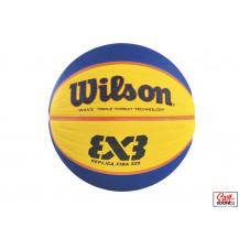 Баскетбольный мяч Wilson FIBA 3x3 Replica
