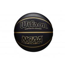 Баскетбольный мяч Wilson NCAA Highlight Gold